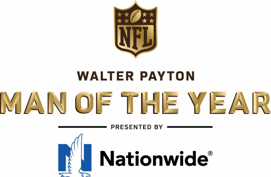 NFL Announces 32 Nominees For Walter Payton NFL Man Of The Year Award