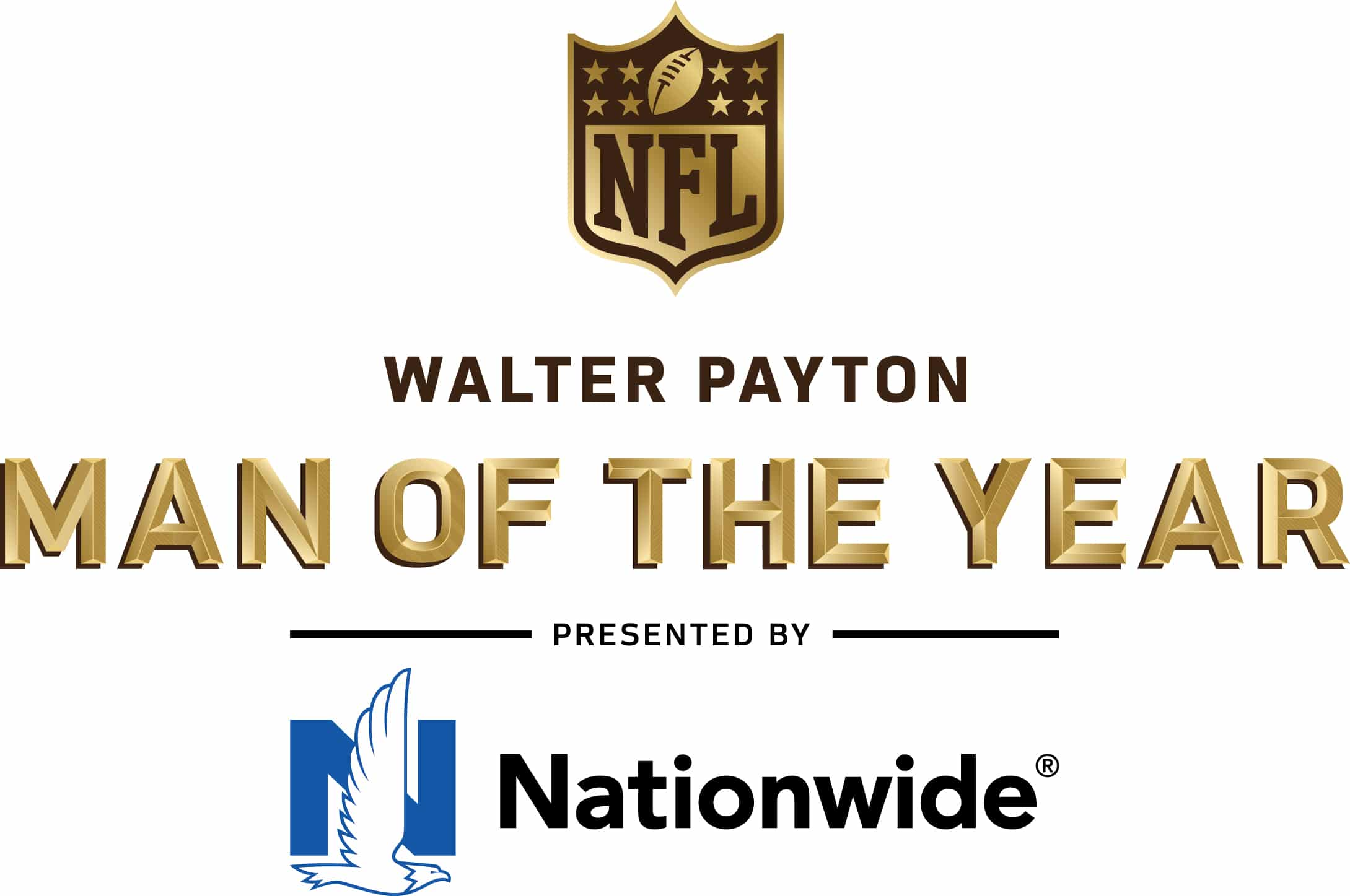 Walter Payton NFL Man Of The Year Award 2020