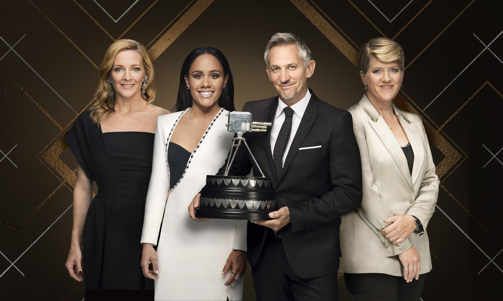 who is Announcing BBC Sports Personality Of The Year