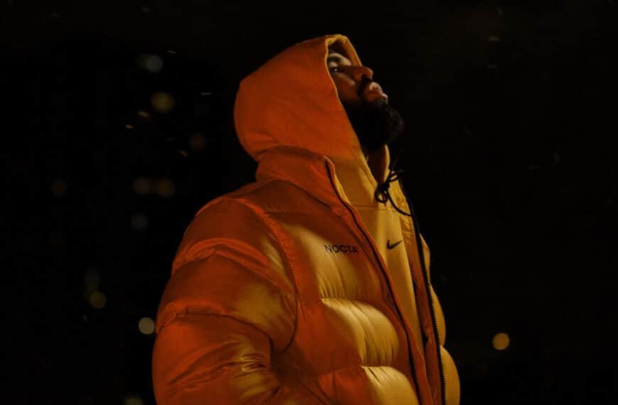Drake Unpacks the NOCTA Ethos