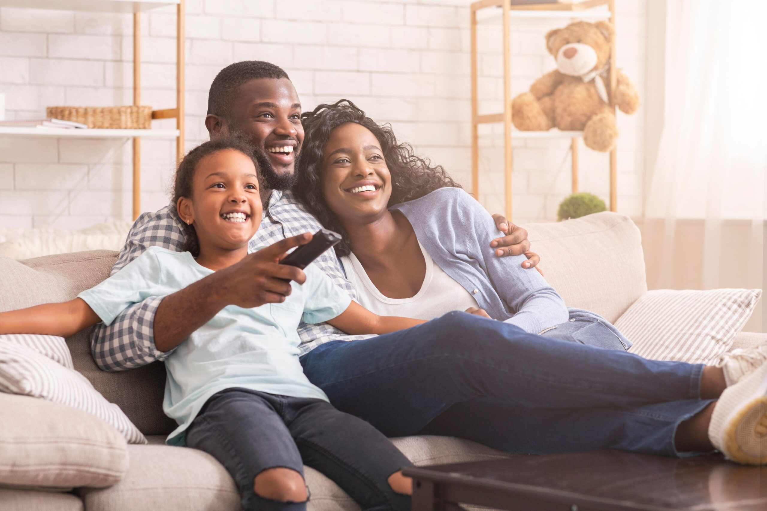 I've Really Enjoyed Being Home With My Family Since Losing My Job – Now What?