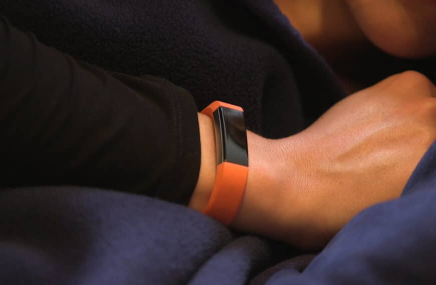 Amazing Ways Fitness Tech Can Monitor Your Health