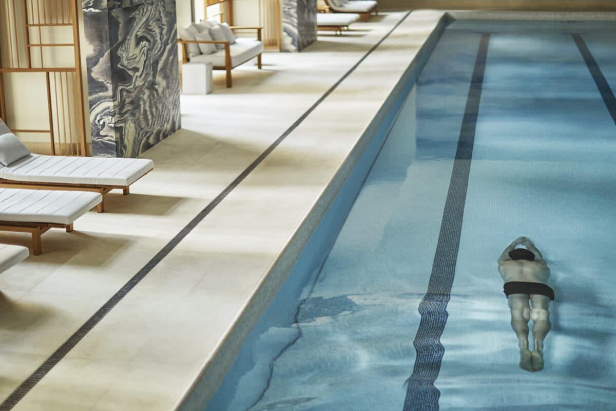 Four Seasons Hotel New York Debuts Club27, An Exclusive Health And Wellness Membership Club