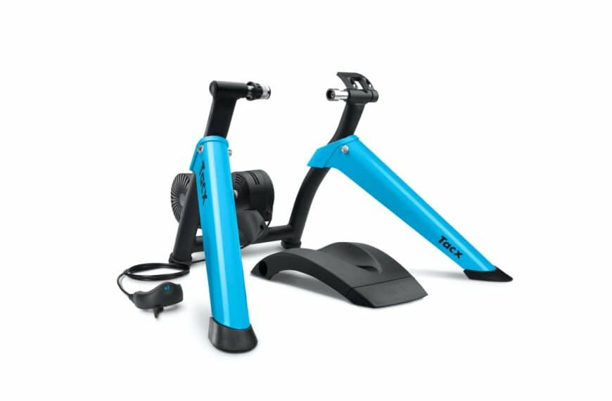 Cyclists Can Take Their Ride Inside With The Tacx Boost