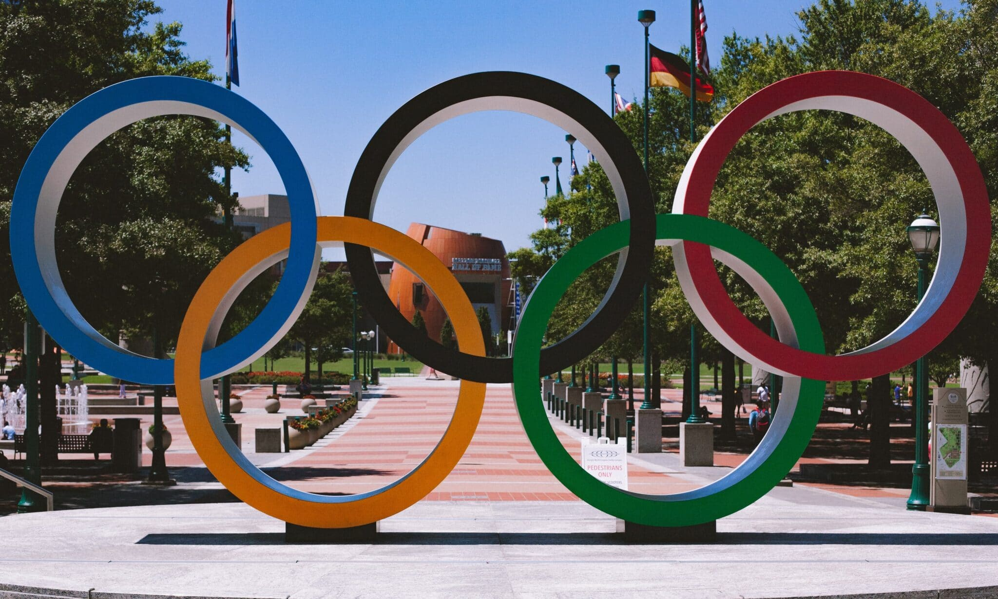 Olympic and Paralympic Sport Investment