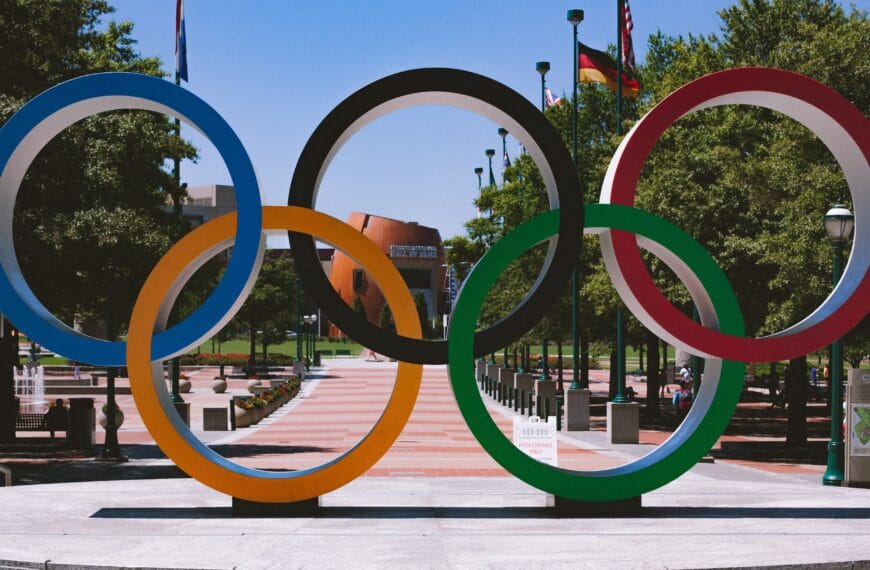 UK Sport Outlines Plans For £352million Investment In Olympic And Paralympic Sport