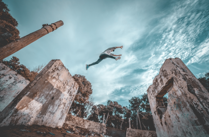Do Extreme Sports Require Extreme Fitness?