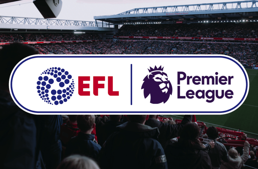 EFL and Premier League: Rescue Package Agreed