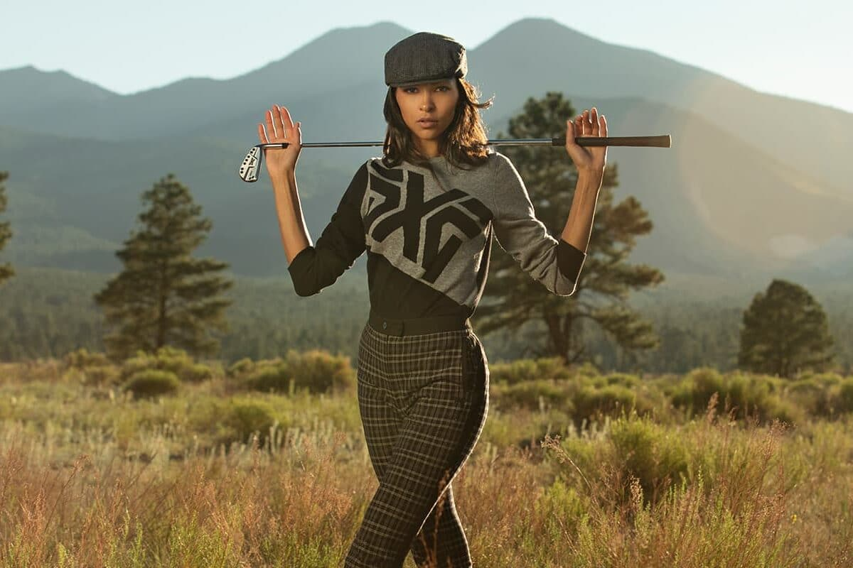 How PXG is Disrupting the Golf Apparel Industry