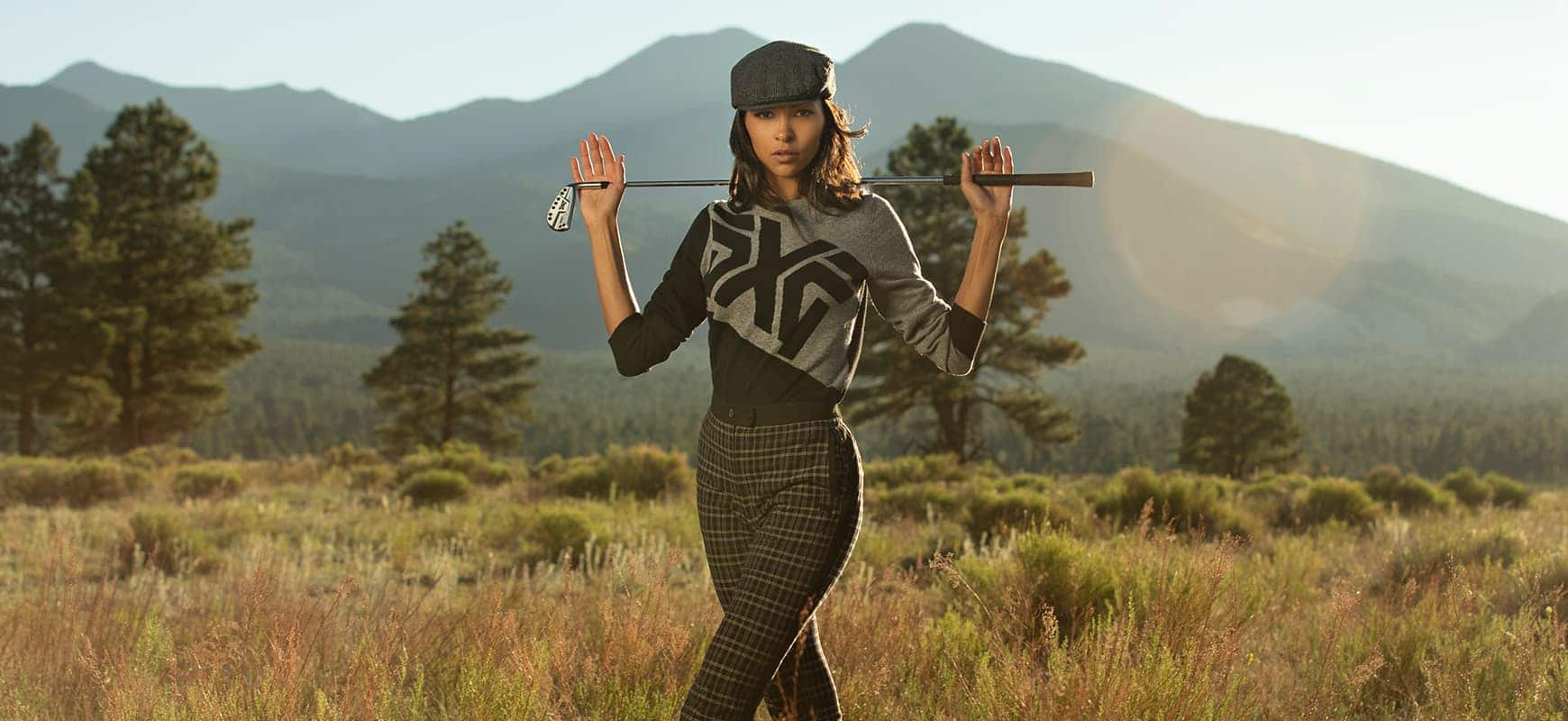pxg golf apparel