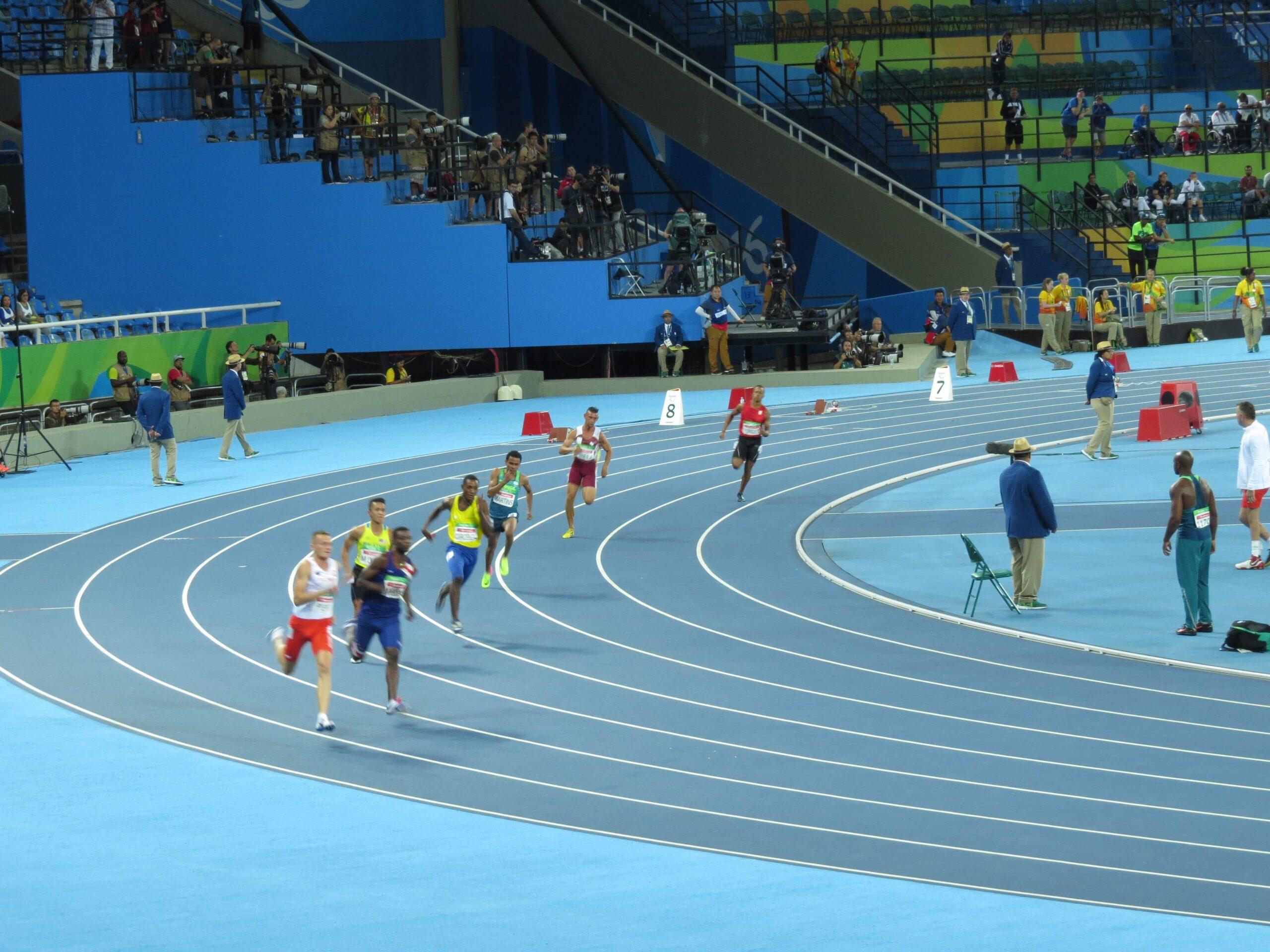World Athletics Championships Oregon22 And World Athletics U20 Championships Nairobi 2021