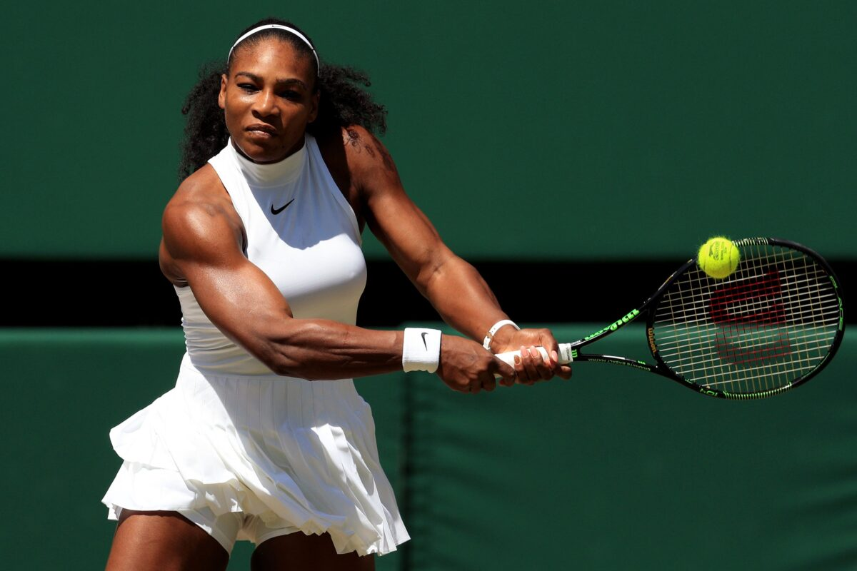 Serena Williams And Other Top Athletes Are Vegan – So Can A Plant-Based Diet Give You The Edge?