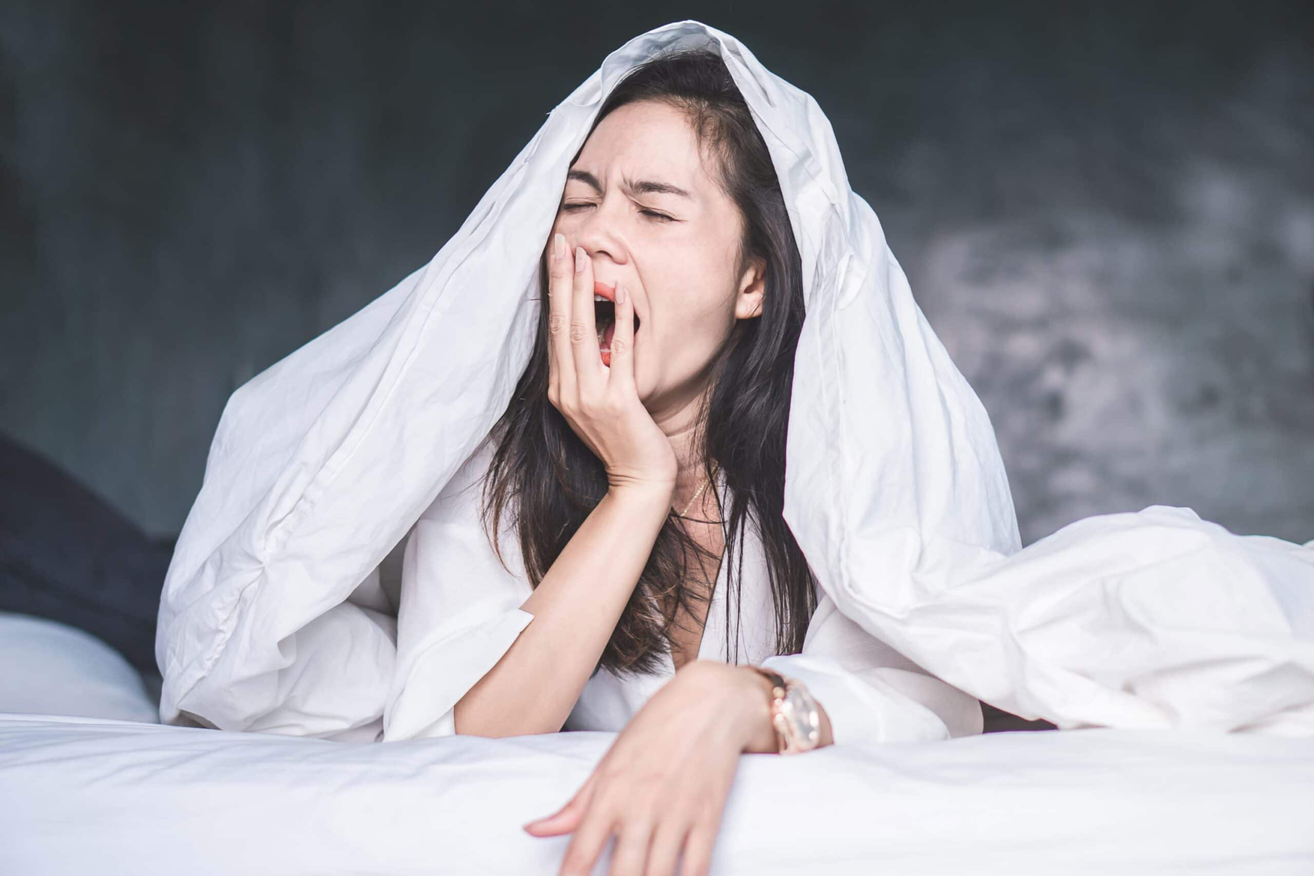 How Can You Get into a deep sleep
