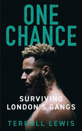 terroll lewis one chance