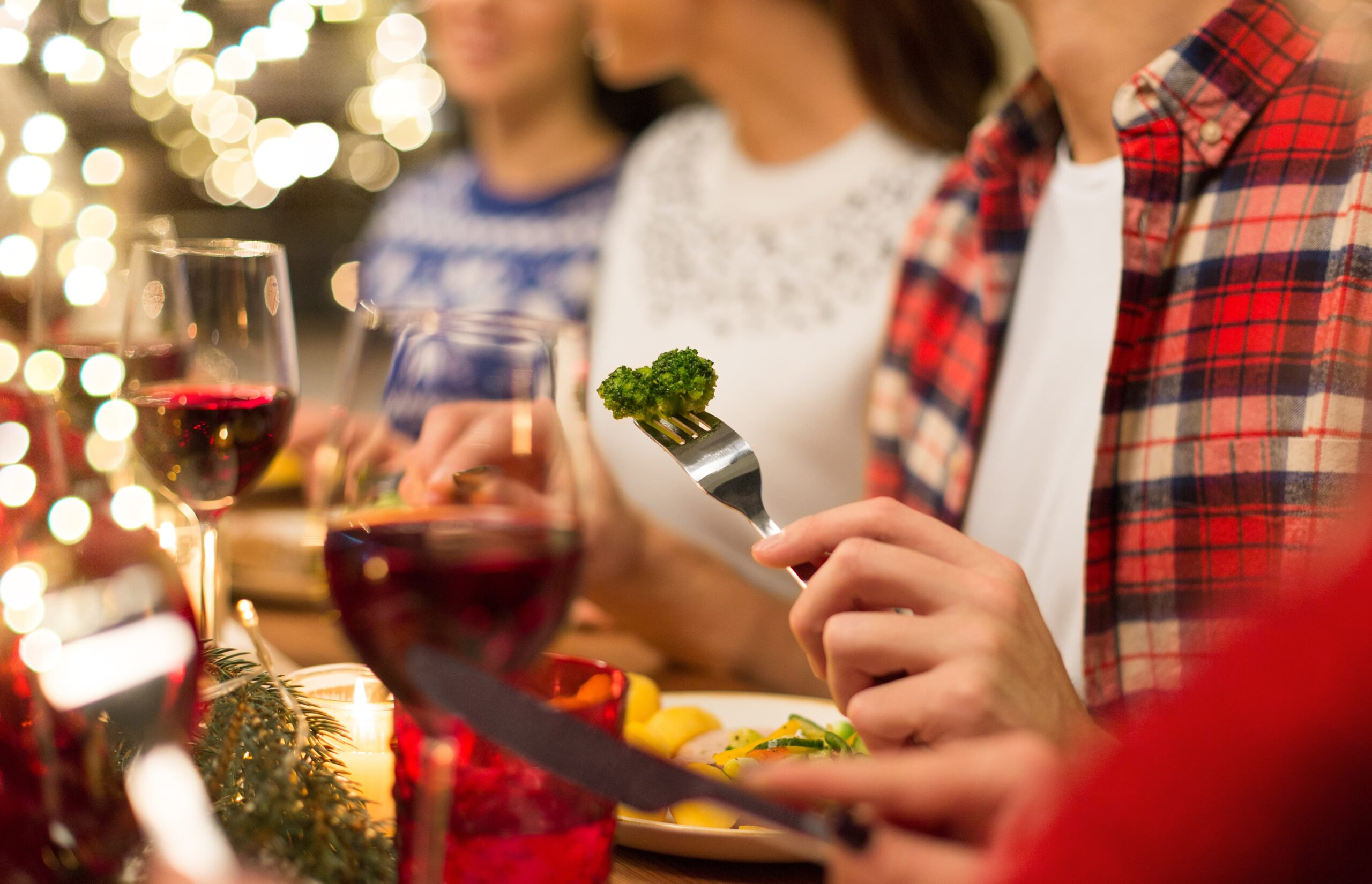 Should I ditch the turkey for a Plant-Based Christmas Dinner