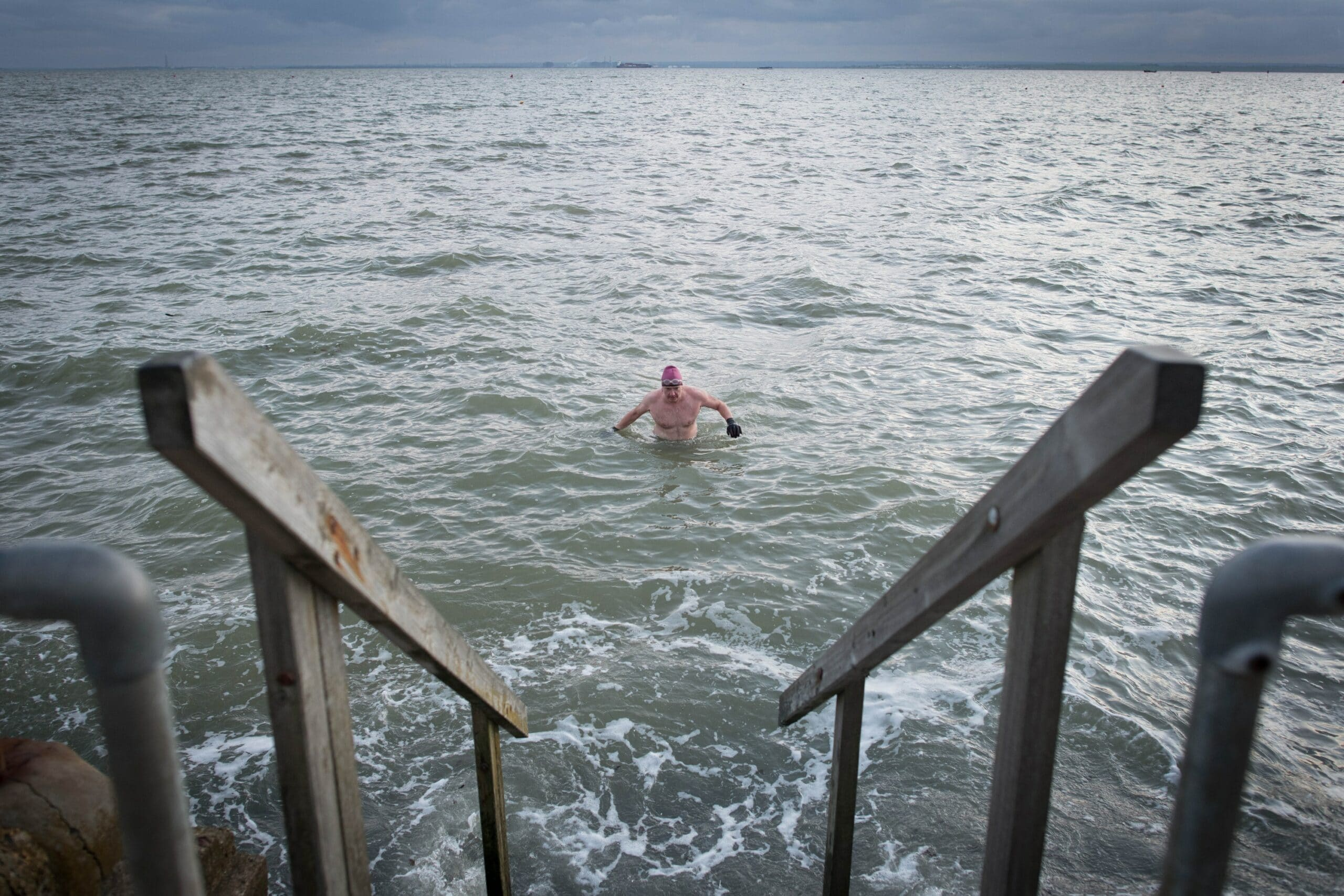 what do i need to Know about Wild Swimming