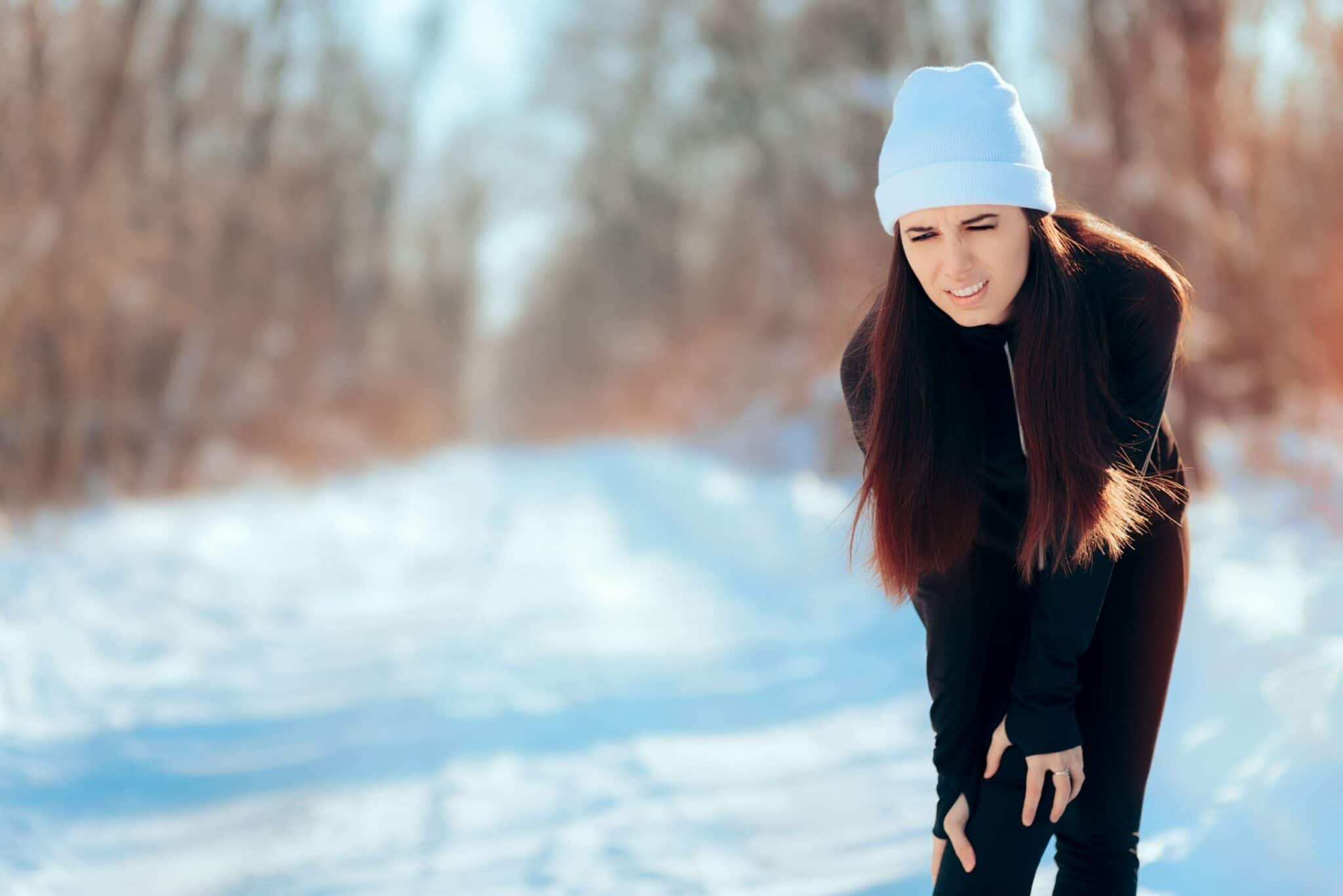 what are some Lesser-Known Winter Health Problems