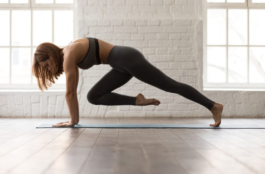 The Ultimate Calorie Burning Home Workout