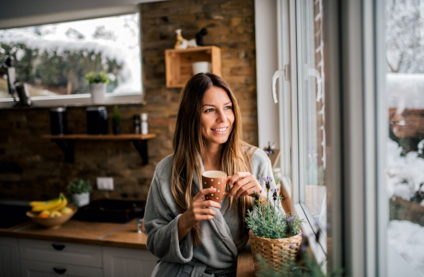 Fitness Energy-Boosting Alternatives To Coffee
