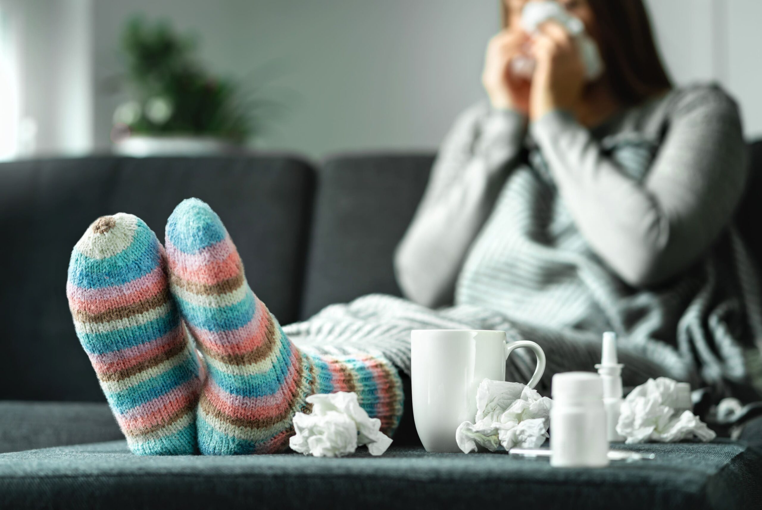 Tips For Avoiding Getting ill This Christmas