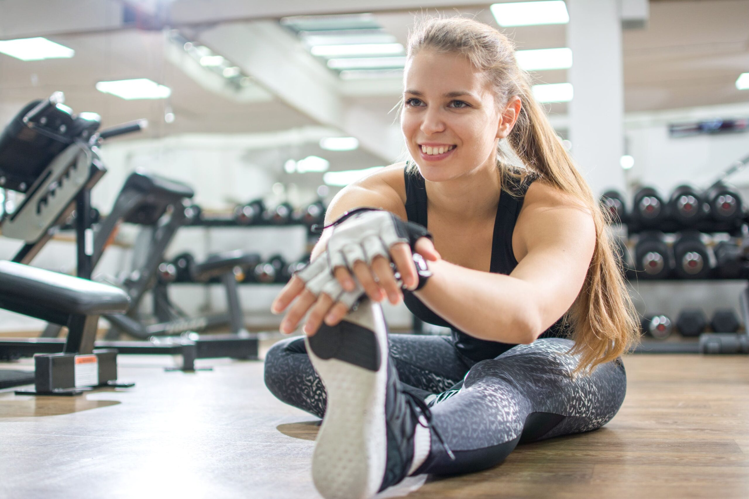 what are the most Important Post-workout Stretches