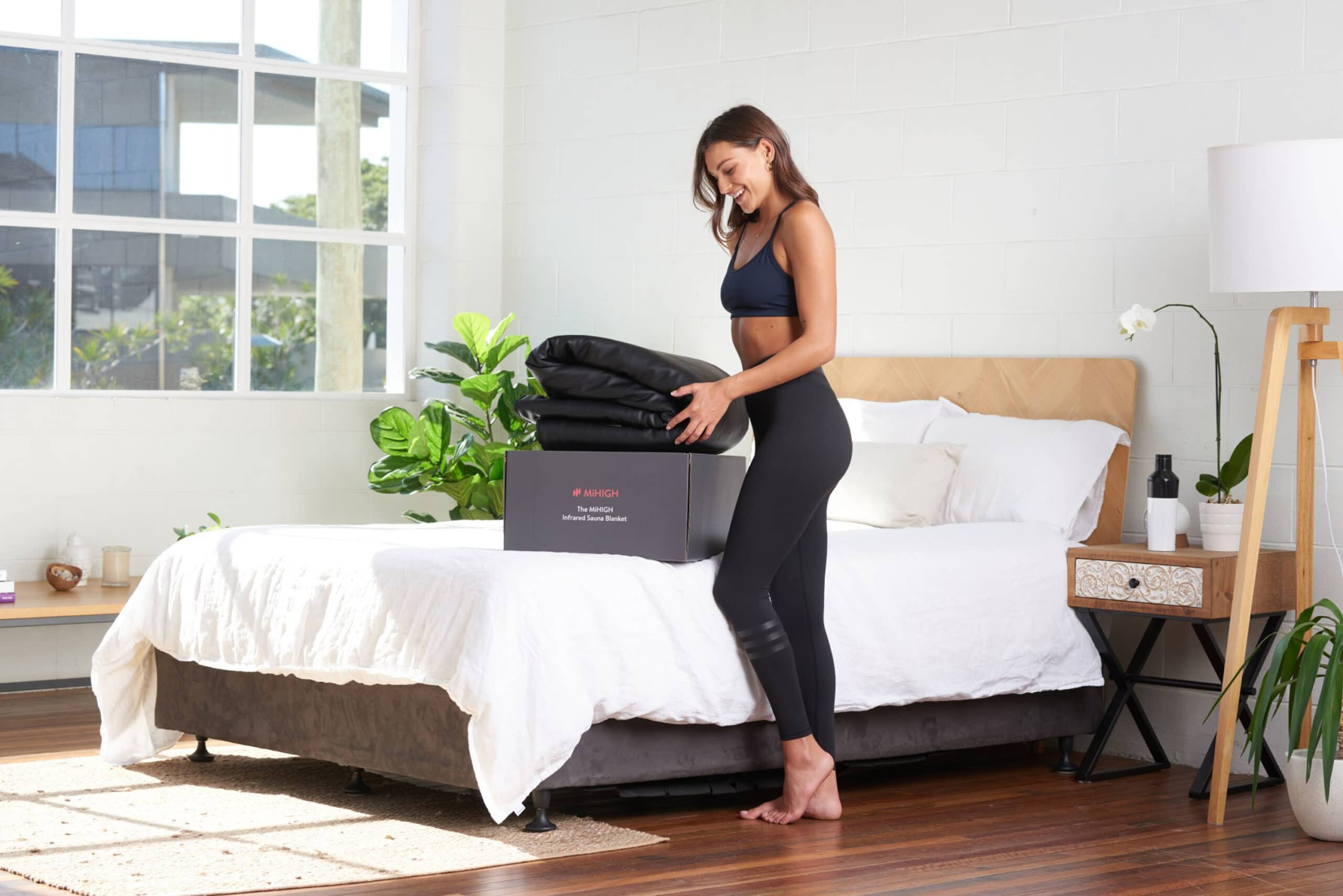 What Is An Infrared Sauna Bag