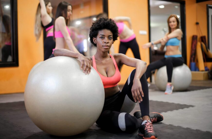 Indoor Group Exercise Petition Gains In Strength