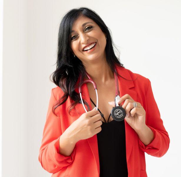 Dr Alka Patel