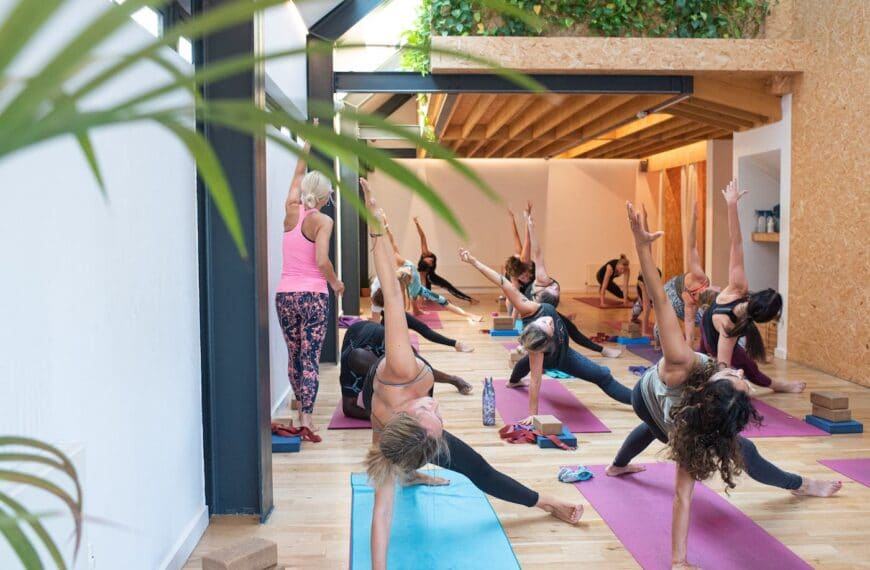 Why Yoga Is More Than Just A Fitness Routine