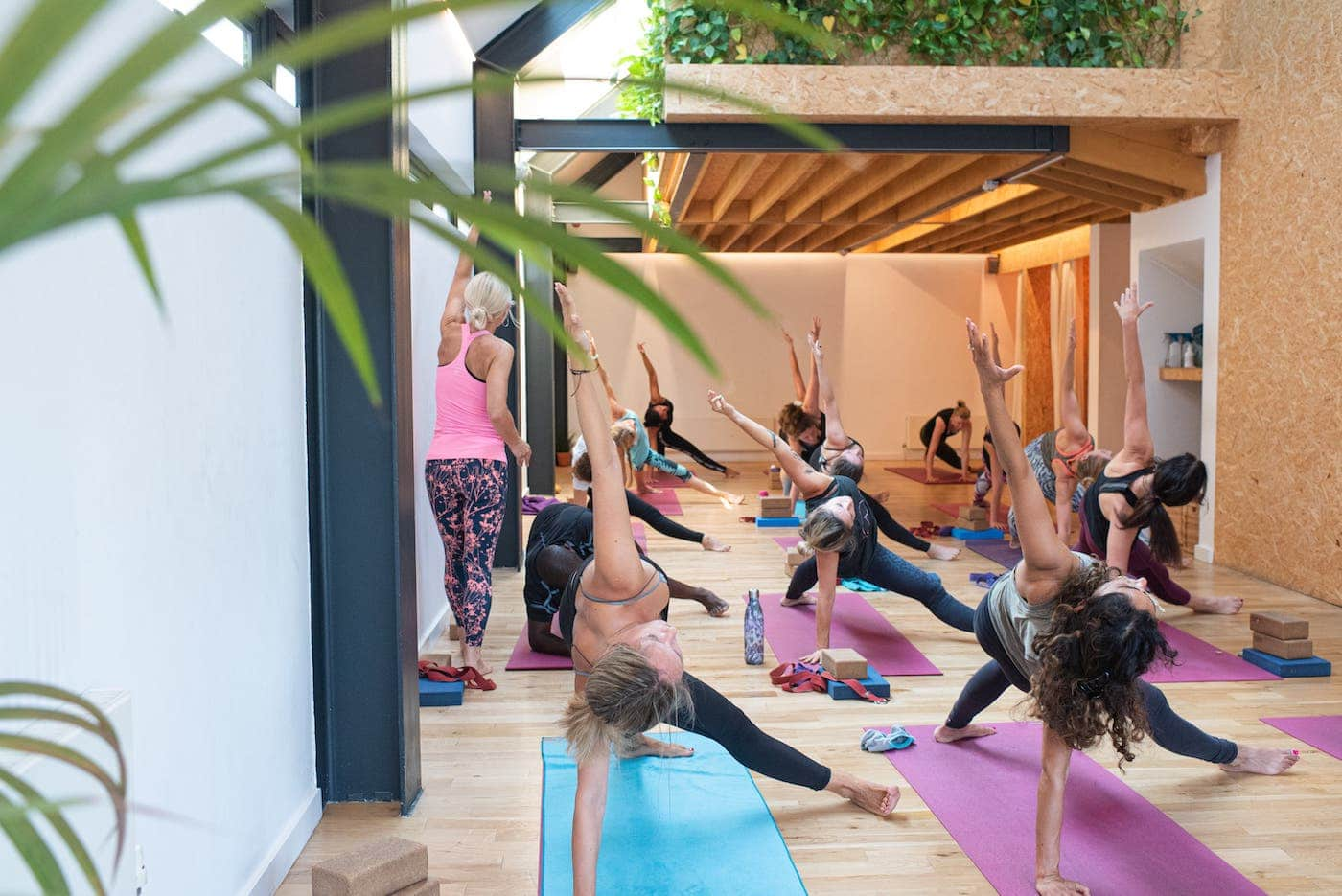 Why is Yoga More Than Just A Fitness Routine