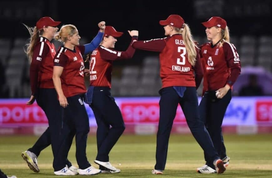 England Women Announce Squad and Schedule For New Zealand Tour