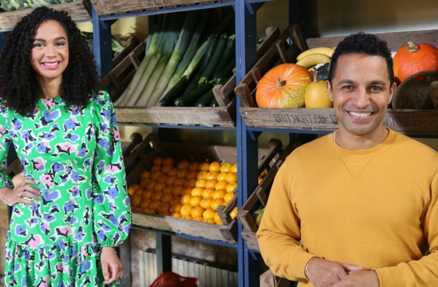 How to Lose Weight Well With Presenters Dr Helen Lawal and Dr Javid Abdelmoneim