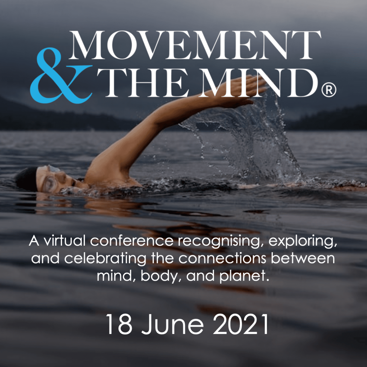 Movement the Mind