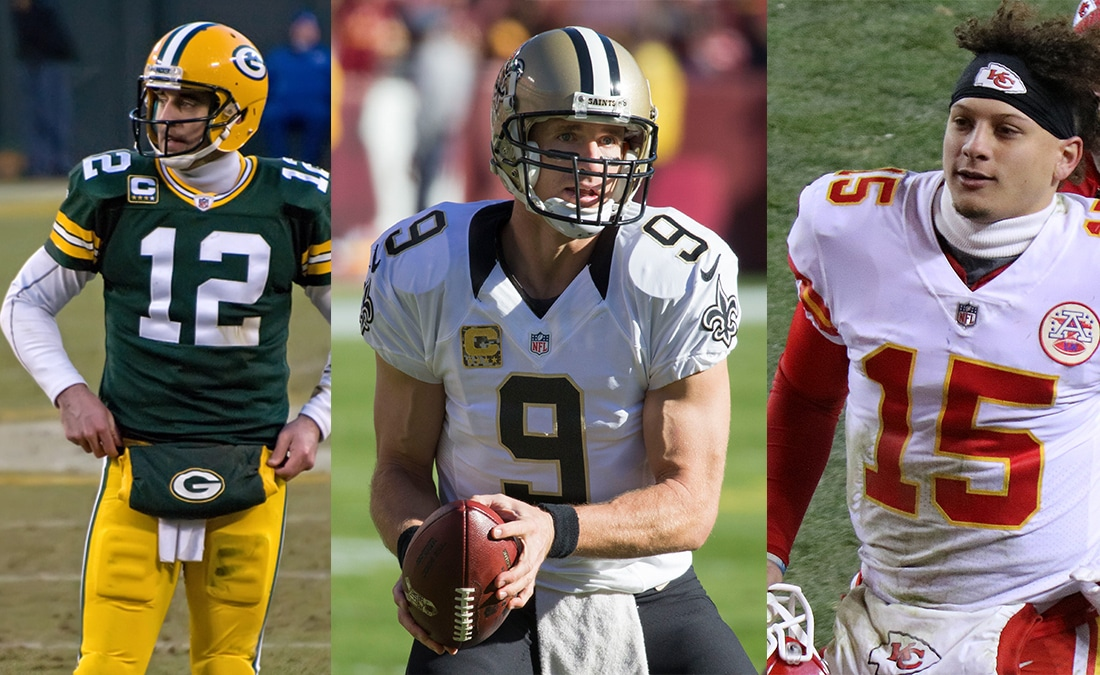 NFL Divisional Playoffs Schedule Announced