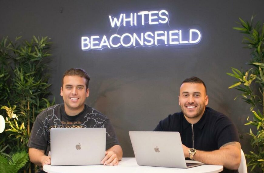 Whites Beaconsfield Launch Major Campaign To Tackle Mental Health After The Pandemic