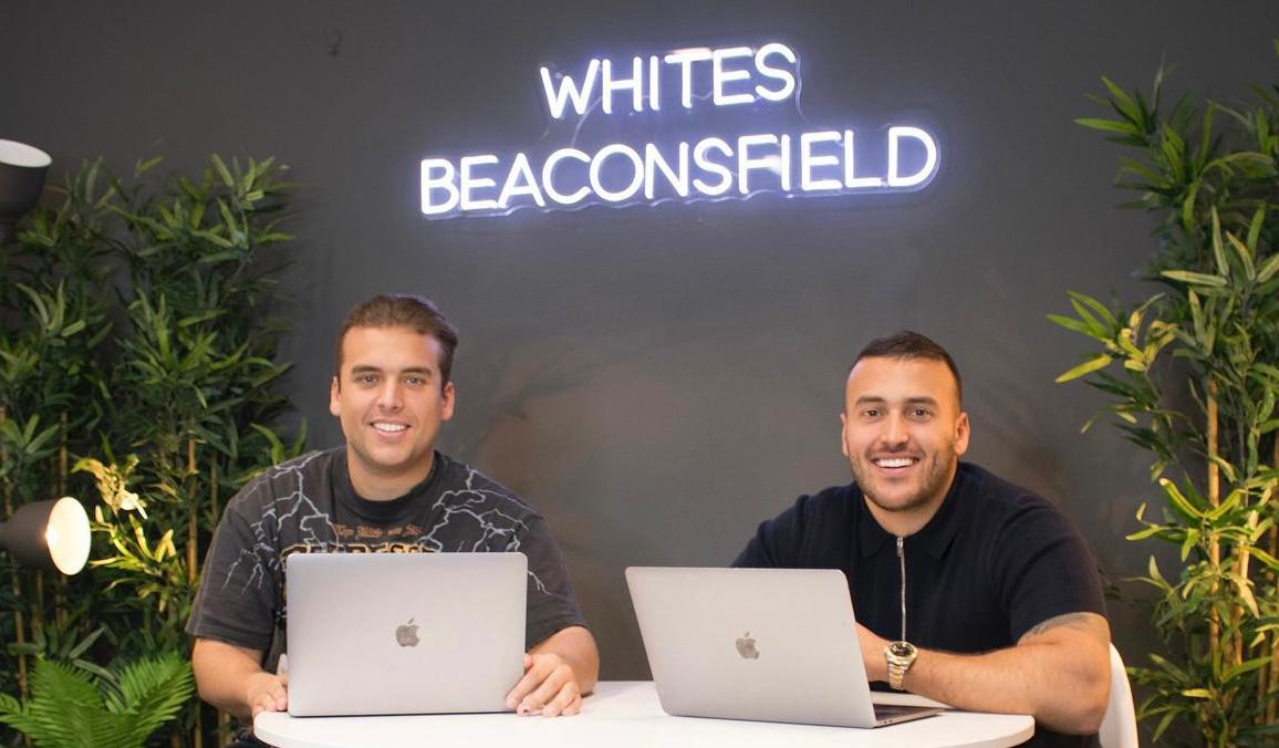 Whites Beaconsfield mental health campaign