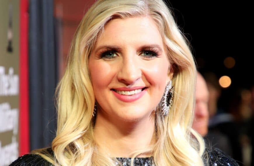 Becky Adlington: Baking's Been Giving Me Something To Focus On