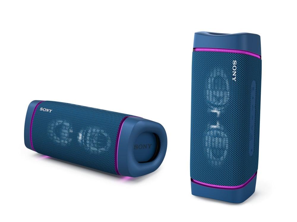 SRS XB33 EXTRA BASS™ Portable BLUETOOTH® SpeakerSRS XB33 EXTRA BASS™ Portable BLUETOOTH® Speaker