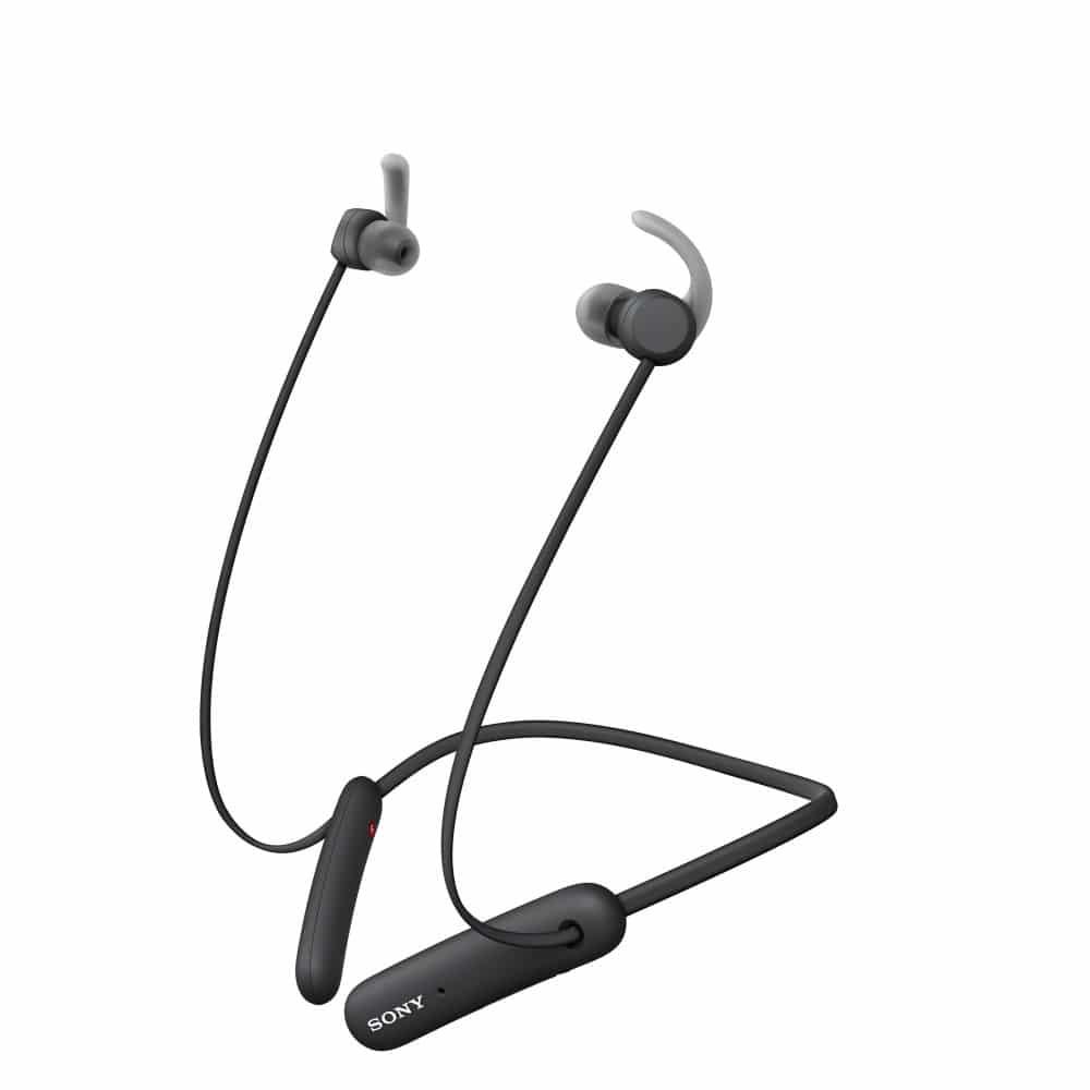 WI SP510 Wireless In Ear Headphones for Sports