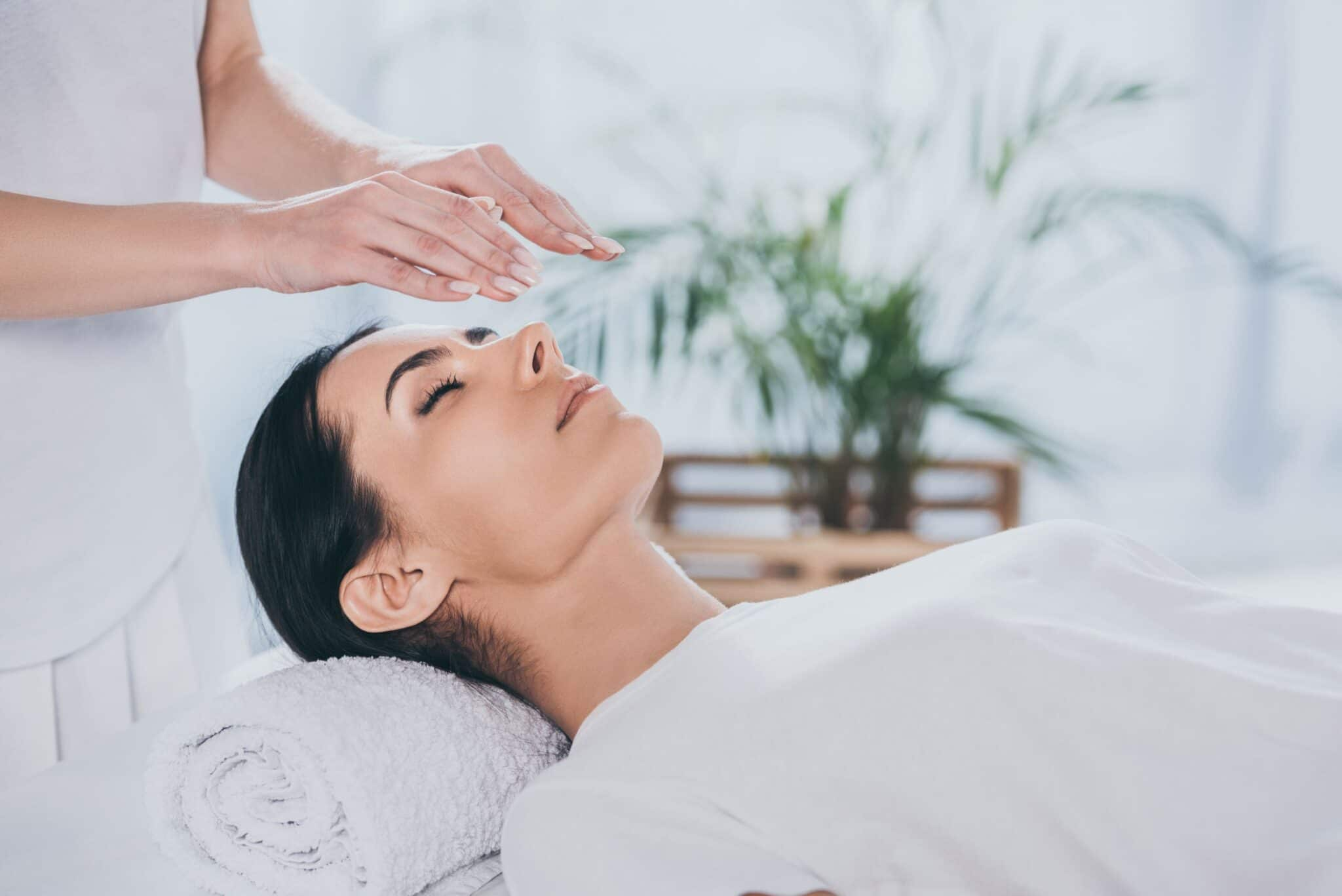What Is Reiki And Can It Help Relieve Stress