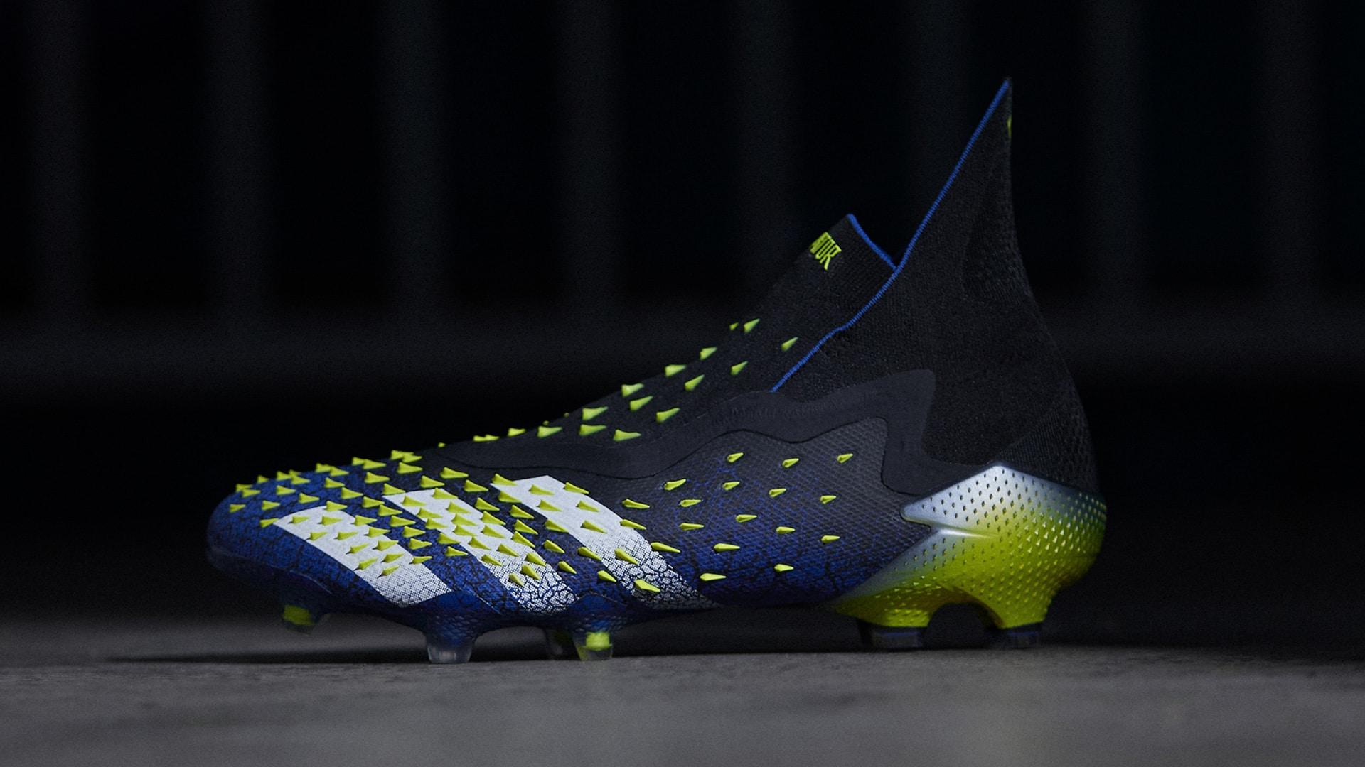 adidas predator freak football boot3