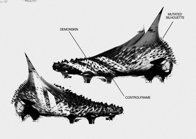 adidas predator freak football boot5
