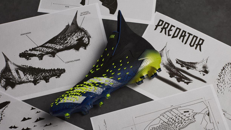 adidas predator freak football boot7
