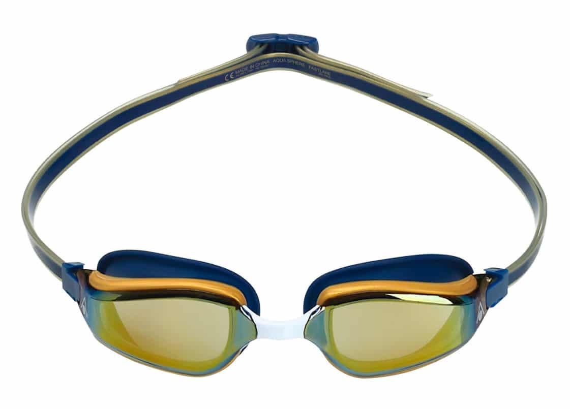 aquasphere fastlane goggle