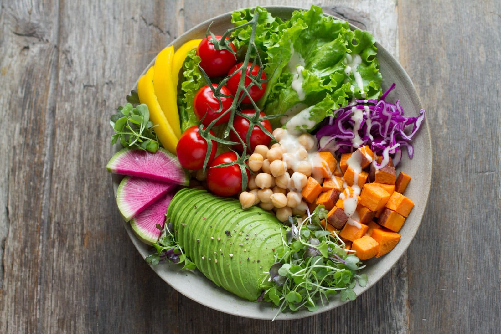 Is 2021 The Year to Try a Plant-Based Diet