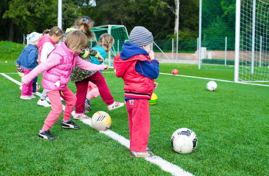 UKActive Response To Active Lives Children And Young People Survey From Sport England