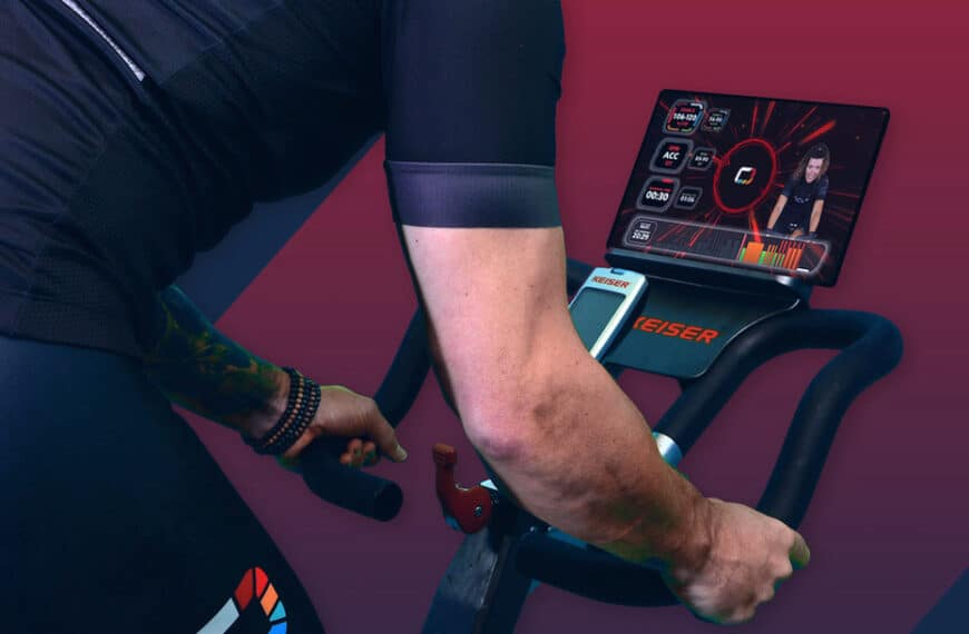 CicloZone Launches Science-Driven Indoor Cycling App