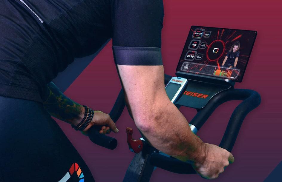 ciclo indoor cycling