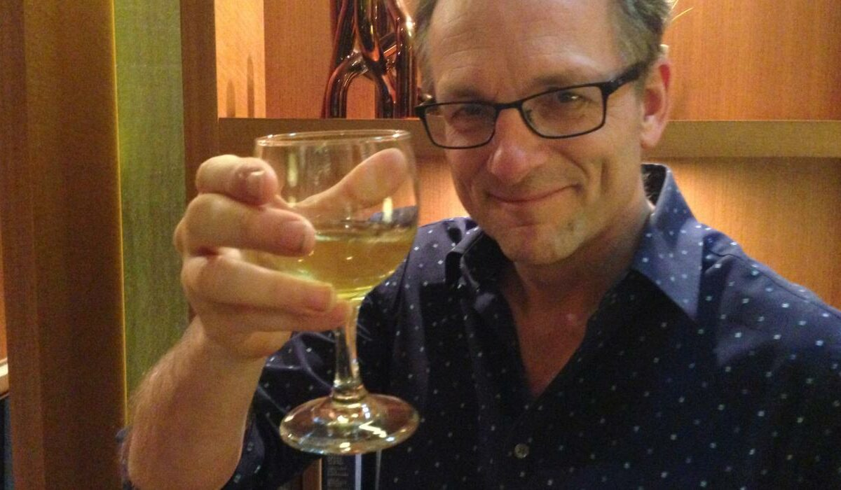 Dry January And How To Be Mindful Of Your Drinking This New Year