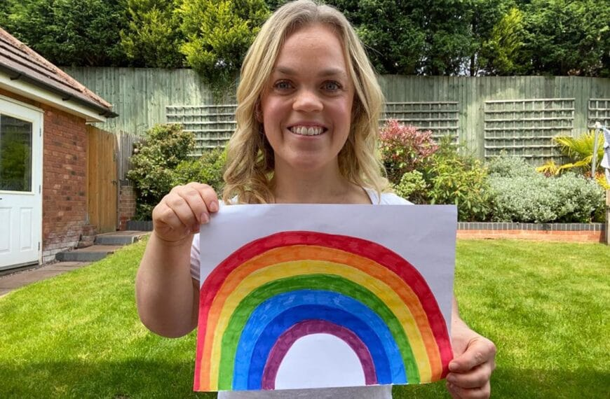 Ellie Simmonds On Her Loss Of Purpose When The Paralympics Were Postponed